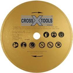 Image of CrossTools Diamantscheibe 230 mm x 2 mm x 22,23 mm CrossTools 20602 Durchmesser 230 mm 1 St.
