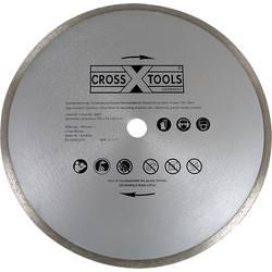Image of CrossTools Diamantscheibe 350 mm x 2 mm x 25,43 mm CrossTools Durchmesser 350 mm 1 St.