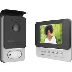 2 linka domové videotelefón Philips 531004