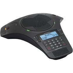 Image of Alcatel Conference 1500 Konferenztelefon DECT inkl. Mobilteil Schwarz