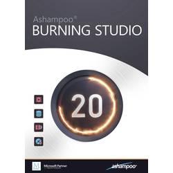 Image of Ashampoo Burning Studio 20 Vollversion, 1 Lizenz Windows Brenn-Software