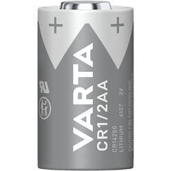 Špeciálny typ batérie CR 1/2 AA lítiová, Varta CR14250 Electronics, 3 V, 1 ks