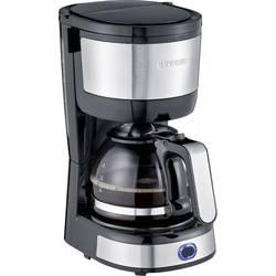 Kávovar Severin KA 4808, čierna