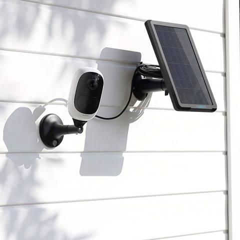 IP-Kameras zur Überwachung