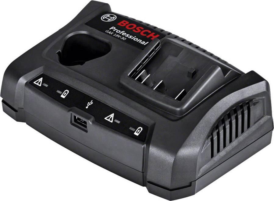 Bosch Professional Bosch Ladegerät GAX 18V 30 1600A011A9