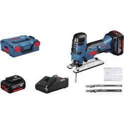 Akumulátorová priamočiara píla Bosch Professional 06015A5107