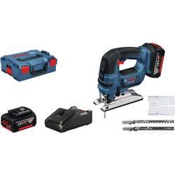 Akumulátorová priamočiara píla Bosch Professional 06015A6106