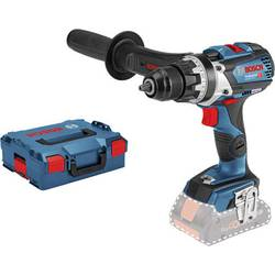 Aku vŕtací skrutkovač Bosch Professional 06019G0106, 18 V, Li-Ion akumulátor