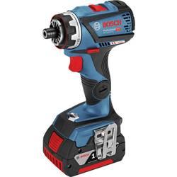 Aku vŕtací skrutkovač Bosch Professional GSR 18V-60 FC 06019G7105, 18 V, Li-Ion akumulátor