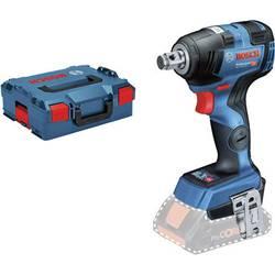 Aku rázový skrutkovač a uťahovák Bosch Professional GDS 18V 06019G4301, 18 V, Li-Ion akumulátor