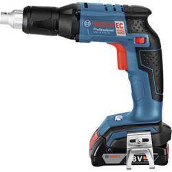Aku skrutkovač do sadrokartónu Bosch Professional GSR 18 V 06019C8004, 18 V, Li-Ion akumulátor