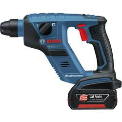 Aku vŕtačka Bosch Professional GBH 18 V-LI compact 0611905304, 18 V, Li-Ion akumulátor