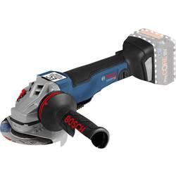 Akumulátorová úhlová brúska Bosch Professional 06019G3E0A, 125 mm, bez akumulátoru, 18 V