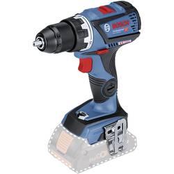 Aku vŕtací skrutkovač Bosch Professional GSR 18V-60 C 06019G1102, 18 V, Li-Ion akumulátor