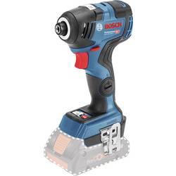 Aku rázový skrutkovač a uťahovák Bosch Professional GDR 18 V 06019G4104, 18 V, Li-Ion akumulátor
