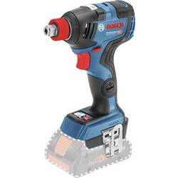 Aku rázový skrutkovač a uťahovák Bosch Professional GDX18V 06019G4204, 18 V, Li-Ion akumulátor