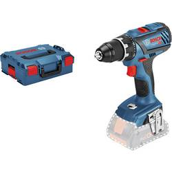 Aku vŕtací skrutkovač Bosch Professional 06019H4108, 18 V, Li-Ion akumulátor