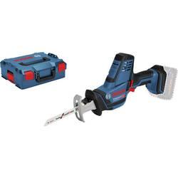 Akumulátorová šabľová píla Bosch Professional