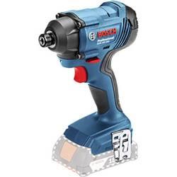 Aku rázový skrutkovač a uťahovák Bosch Professional GDR18V-160 06019G5106, 18 V, Li-Ion akumulátor