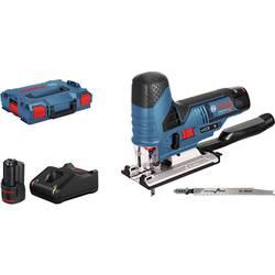 Akumulátorová priamočiara píla Bosch Professional 06015A1005