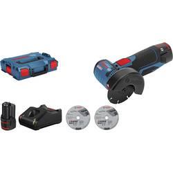 Akumulátorová úhlová brúska Bosch Professional 06019F200B, 12 V