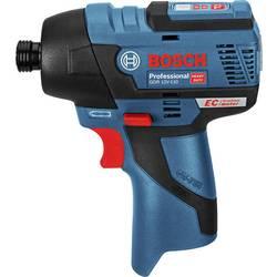 Aku rázový skrutkovač a uťahovák Bosch Professional GDR 12V-110 06019E0003, 12 V, Li-Ion akumulátor