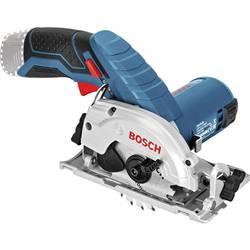 Aku ručná kotúčová píla Bosch Professional GKS 12V-26 + L-Boxx Clic&go