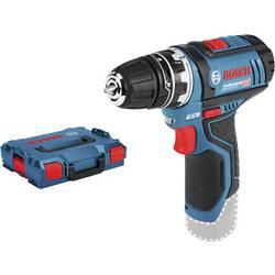 Aku vŕtací skrutkovač Bosch Professional 06019F6002, 12 V, Li-Ion akumulátor