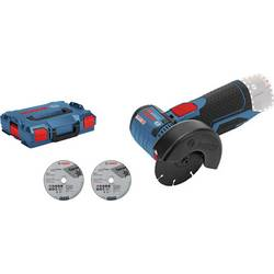 Akumulátorová úhlová brúska Bosch Professional 06019F2003, 76 mm, 12 V