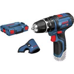 Aku příklepová vrtačka Bosch Professional 06019B690E, 12 V, Li-Ion akumulátor