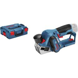 Bosch Professional Hoblík GHO 12 V-20/elektrické nářadí 06015A7002