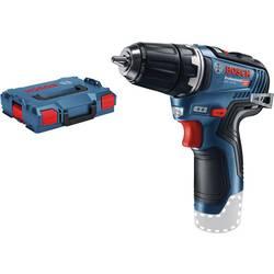 Aku vŕtací skrutkovač Bosch Professional 06019H8001, 12 V, Li-Ion akumulátor