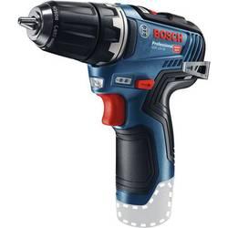 Aku vŕtací skrutkovač Bosch Professional 06019H8000, 12 V, Li-Ion akumulátor