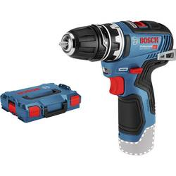 Aku vŕtací skrutkovač Bosch Professional 06019H3002, 12 V, Li-Ion akumulátor