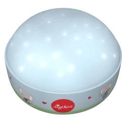 LED LED nočné svetlo s projektorom Niermann 1 W, farebná