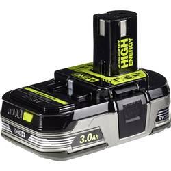 Náhradný akumulátor pre elektrické náradie, Ryobi RB18L30 5133002867, 18 V, 3 Ah, Li-Ion akumulátor