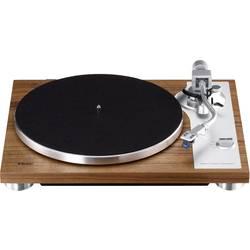 USB gramofón TEAC TN-4D s priamym náhonom, vlašský orech