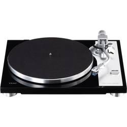 USB gramofón TEAC TN-4D s priamym náhonom, čierna