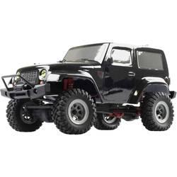 Amewi AM24 Ranger Brushed 1:24 RC Modellauto Elektro Crawler Allradantrieb (4WD) RtR 2,4 GHz Inkl. Akku und Ladegerät*