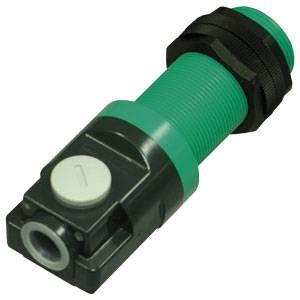 Pepperl+Fuchs Kapazitiver Sensor CBB4-12GH60-E2V1~Näherungsschalter 210621 NEU*
