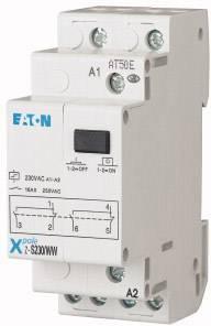 Stromstoß-Schalter Hutschiene 1 St Finder 20.23.9.012.4000 1 Wechsler 12 V//DC 1