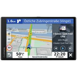 Navigácia Garmin DriveSmart 65 MT-S EU mit Amazon Alexa;17.7 cm 6.95 palca, pro Evropu