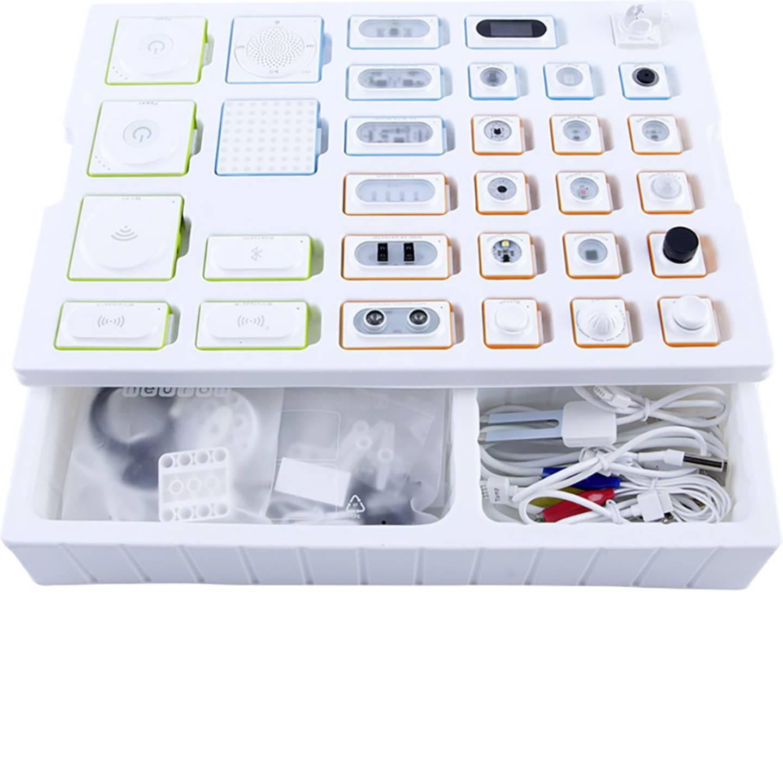 "Makeblock Programmierset Neuron MINT Set ""Creative Lab Kit"""