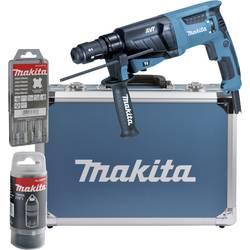 Makita HR2631FT13 SDS plus-kombinované kladivo 800 W