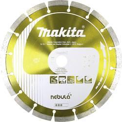 Diamantový rezací kotúč 230x22,23 NEBULA B-54025 Makita B-54025, Priemer 230 mm, 1 ks