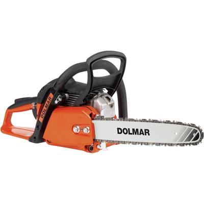 DOLMAR PS32C-35 Benzin Kettensäge 1,35 kW/1,8 PS Preisvergleich