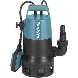 Ponorné čerpadlo pre úžitkovú vodu s chránenou zástrčkou Makita PF0410, 8400 l/h