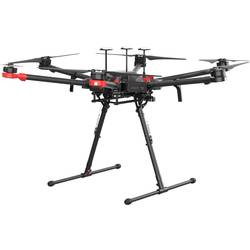 Priemyselný dron DJI Enterprise Matrice 600 Pro, RtR, s kamerou, pre profesionála