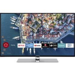 Image of Hitachi F32L4001 LED-TV 81 cm 32 Zoll EEK A+ (A++ - E) DVB-T2, DVB-C, DVB-S, Full HD, Smart TV, WLAN, PVR ready, CI+