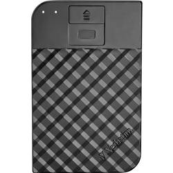 "Externý pevný disk 6,35 cm (2,5"") Verbatim Store 'n' Go Fingerprint Secure, 1 TB, USB 3.2 (Gen 1x1), čierna"